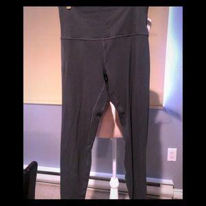 """Lululemon align 25"""" pants"""